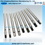 Machining Parts Mining Industry Pump Shaft for Sale