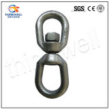 Drop Forged Alloy Steel Eye & Eye G402 Swivel Chain