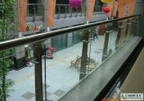 Large/Jumbo Size Tempered Safety Glass for Building
