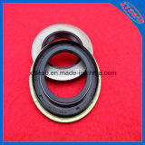 Factory Supply NBR Auto Oil Seal 27.99*41.84/46.95*4.1/4.8 mm