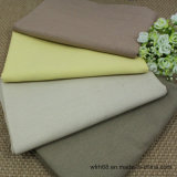 Bedding Set Made of Linen Cotton Fabric
