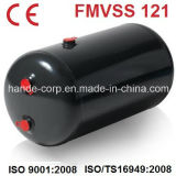 Truck and Trailer Air Brake System Steel Air Reservoir