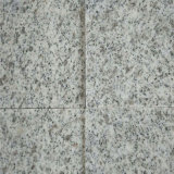 G603 Pepper White Granite (quarry)