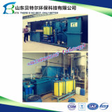Chicken, Cattle, Pigs Processing Wastewater Treatment, Slaughtering Sewage Treatment