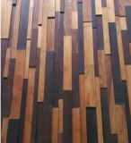 Decorative Wallboard Hardwood Parquet/ Wooden Flooring