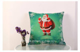 Stuffed Plush Christmas Pillow for Gift Decoration