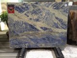 Natural Stone for Caldding Above Lift Door Granite