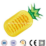 Inflatable Pineapple Float Raft Fruit Swimming Pool Float