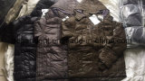 Man′s Down Jackets, Outdoor Down Jacket, Wholesale Down Jackets