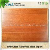 Prefinished Eco-Friendly Well Designed Merbau Wood Flooring