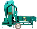 Palm Cocoa Bean Seed Cleaning Machine