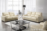 Promotional Real Leather Sofa (646)