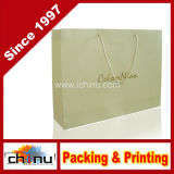 Art Paper / White Paper 4 Color Printed Bag (2242)