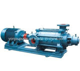 D Dg Series Horizontal Multistage Centrifugal Pump for Water Supply