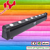 10W RGBW LED Moving Head Wall Washer Light