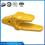 Cat325 Excavator Bucket Forging Parts of Bucket Tooth Bucket Teeth and Bucket Adapter