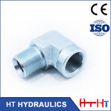 Factory Wholesale Price Stainless Steel Hydraulic Hose Fitting Hose Adapter