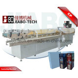Semi-Automatic Pouch Cartoning Machine (CPP120S)