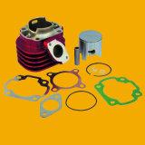 47.6mm Motorbike Cylinder, Motorcycle Cylinder for Jog