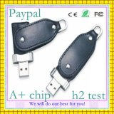Leather for USB Stick (GC-L025)