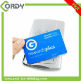 Custom printing printed NTG213 NFC business card for payment
