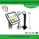 2017 New Bluetooth&WiFi Self-Service Touch Screen LCD Display Kiosk