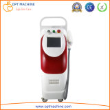 Skin Whiting Laser Tattoo Removal Machine (YAG) with Black Doll