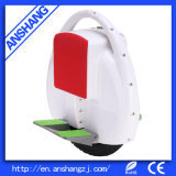 No Foldable and Ce Certification One Wheel Electric Scooter, Electric Unicycle