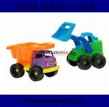 Plastic Toys Construction Toy Set Mould