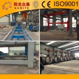 AAC Brick Block Machine Light Weight Brick Making Machine Plant