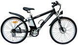 Monca Ce En15194 Classic Alloy Frame Electric Bike Mountain Bicycle E Motorcycle Scooter