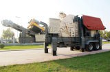 Reasonable and Economic Mobile Impact Crusher Price