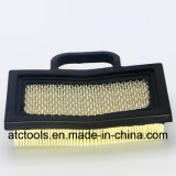 Briggs Stratton 499486 695667 Rotary 12942 Element Air Filter