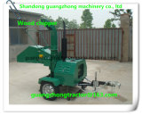 Self Power Hydraulic Wood Chipper, Wood Crusher Chipper