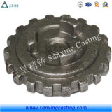 Iron, Carbon Steel, Stainless Steel Metal Casting Lost Wax Casting