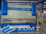 Hydraulic CNC Press Brake (WE67K-300t/4000)