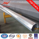 Philippines Nea Octagonal Electrical Steel Pole