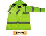 High Visibility Reflective Jacket (Parka)