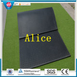 Anti Slip Rubber Mat/Wearing-Resistant Rubber Mats/Agriculture Rubber Matting