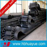 Corrugated Sidewall Rubber Conveyor Belt