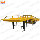Hydraulic Mobile Forklift Ramp for Container