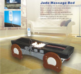 Massage Bed with MP3 and Lifter and 5 & 11 Jades Massage Heads Bok-Bjt-Y