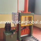 Vertical Type Hydraulic Rubber Cutter