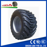 High Quality 550/45-22.5 Agriculture Tire for Flotation
