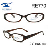 Customized New Design Small Frame Reading Glasses (RE770)
