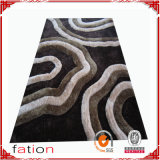 Fashion 3D Designs Competitive Price Shaggy Carpet Indoor Area Mat
