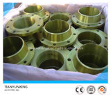 ANSI B16.5 Forged F11cl2 Alloy Steel Weld Neck Flanges