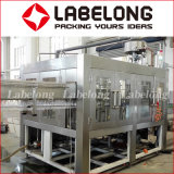 China Manufacturing Automatic Beverage Juice Bottling Machine