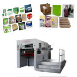 High Speed Automatic Paper Die Cutting Machine