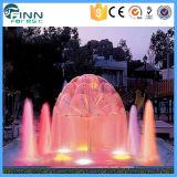 Design Water Garden Fountain Rotating Ball Fountain